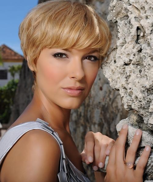 Cristina Urgel: a rainha do sul