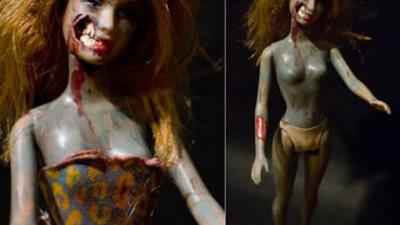 Die 12 seltsamsten und seltsamsten Barbie-Puppen der Welt