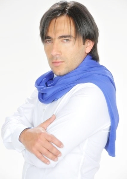 Fabian Mendoza: Der Sekretär