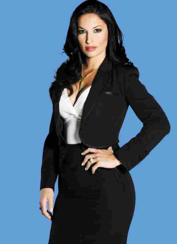 Laura Ramos: Mentiras perfeitas