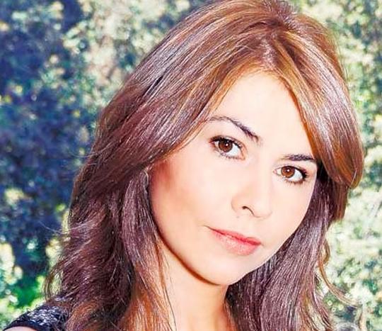 Marcela Gallego: Perfume de agonia