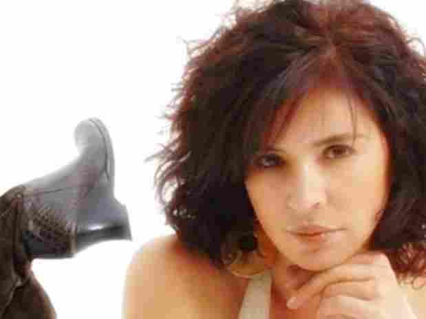Maria Fernanda Martinez: Sangue de Lobos