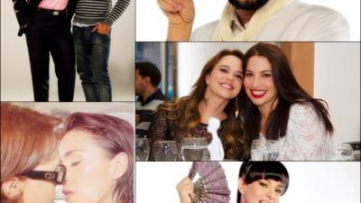 Personagens homossexuais em produções colombianas