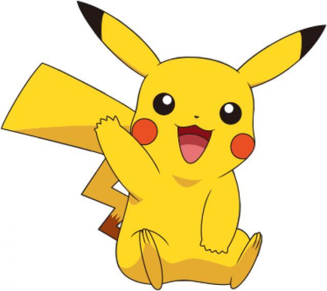 Pokémon GO에서 피카추를 포착하는 간계