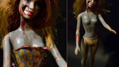 The 12 Weirdest and Weirdest Barbie Dolls in the World