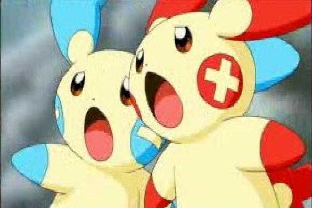 Trick to take advantage of repeated Pokémon