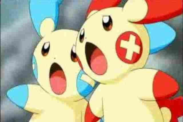 Trik využít opakovaného Pokémona