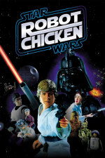 Robot Chicken: Star Wars Episodio I