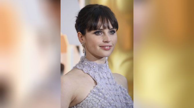 Best Felicity Jones movies