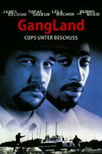 Gangland - Cops unter Beschuss
