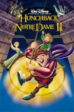 The Hunchback of Notre Dame II