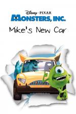 O Carro Novo do Mike