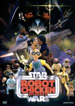 Robot Chicken: Star Wars Episodio II