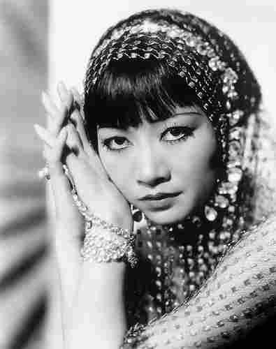 ANNA MAY WOY (1905-1961)
