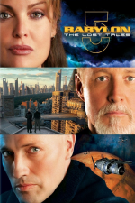 Babylon 5 - Relatos Perdidos