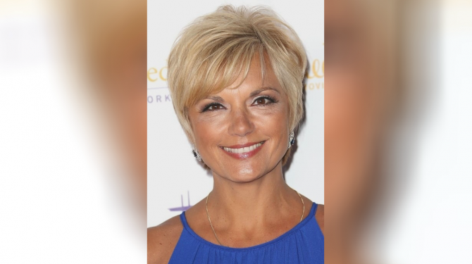 Best Teryl Rothery movies