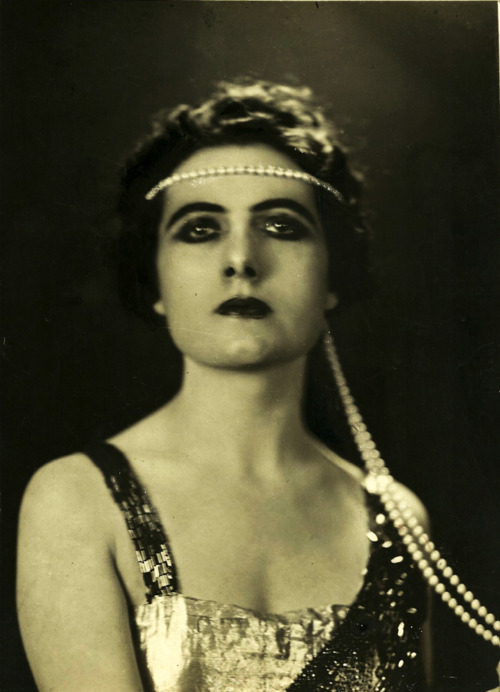 FRANCESCA BERTINI (1888-1985)