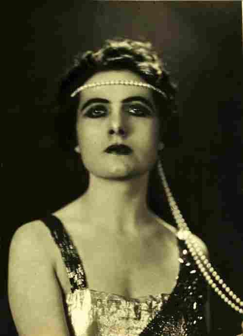 FRANCESCA BERTINI (1888-1985)