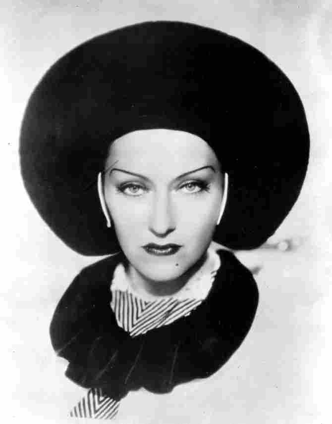 GLORIA SWANSON (1899-1983)