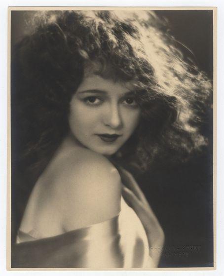 JANET GAYNOR (1906-1984)