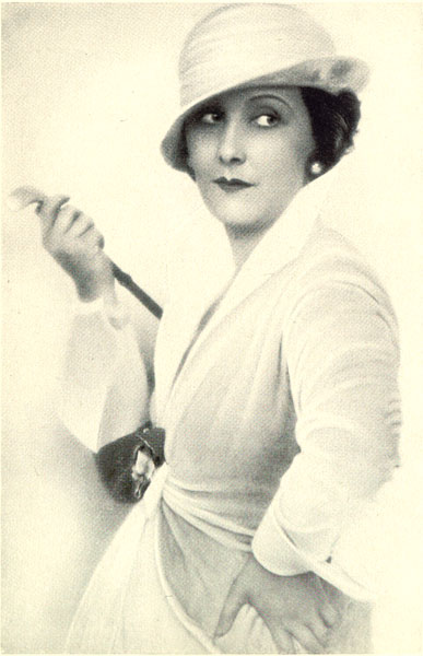 LIL DAGOVER (1887-1980)