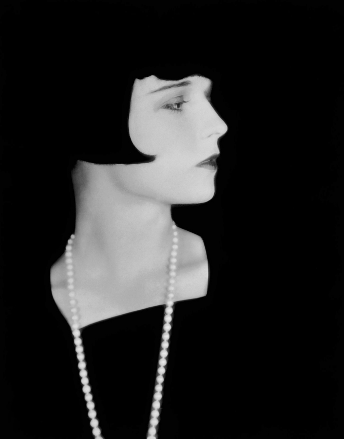 LOUISE BROOKS (1906-1985)