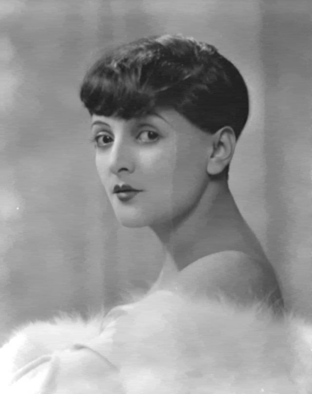 LYA DE PUTTI (1899-1931)