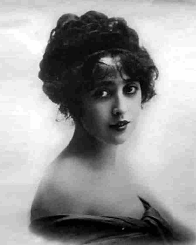 MABEL NORMAND (1895-1930)