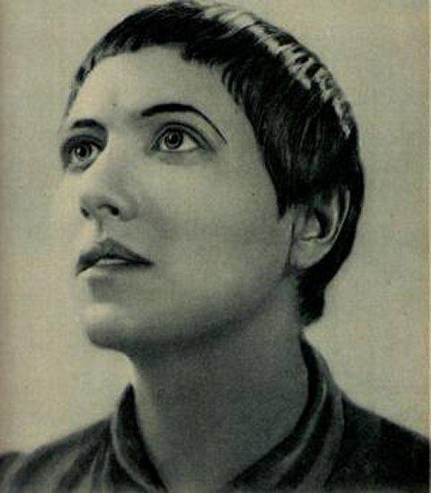 MARIA FALCONETTI (1892-1946)