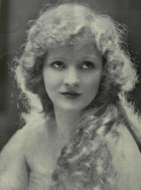 MARY MILES MINTER (1902-1984)