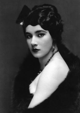 NITA NALDI (1897-1961)