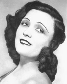 POLA NEGRI (1897-1987)