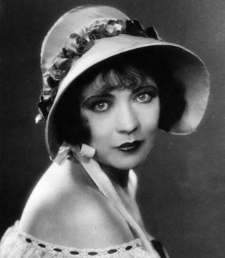 RENEE ADOREE (1898-1933)