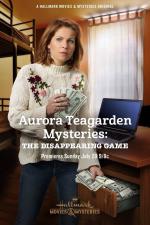 Un misterio para Aurora. El truco de la desaparición