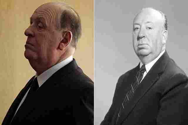 Anthony Hopkins war ein ausgezeichneter Alfred Hitchcock
