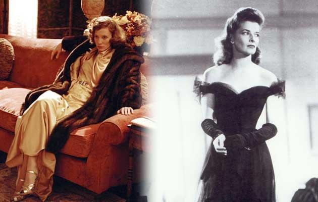 Cate Blanchett spielte Katherine Hepburn