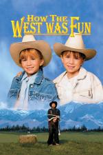 Deux Jumelles dans l'Ouest