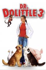 Doktor Dolittle 3