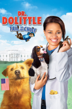 Doktor Dolittle i pies prezydenta
