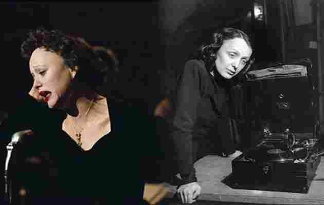Marion Cotillard embodied Edith Piaf