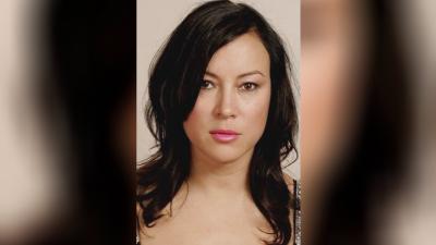 Jennifer Cheon  nackt