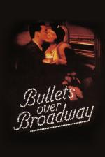 Пули над Бродвеем