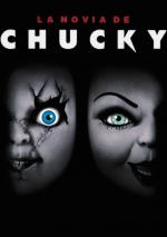 La novia de Chucky