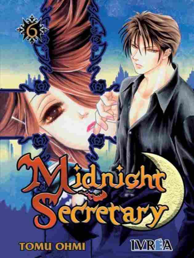 Mitternachtssekretärin