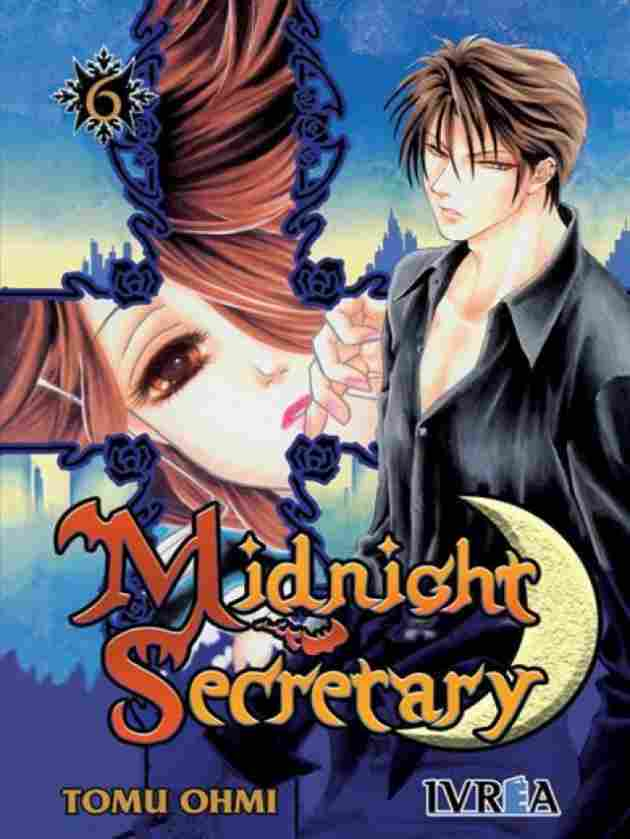 Půlnoční sekretářka