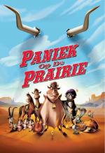 Paniek op de Prairie