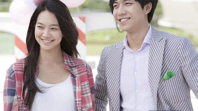 Romans coréens: le meilleur couple