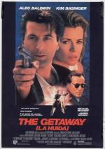 The Getaway (La Huida)