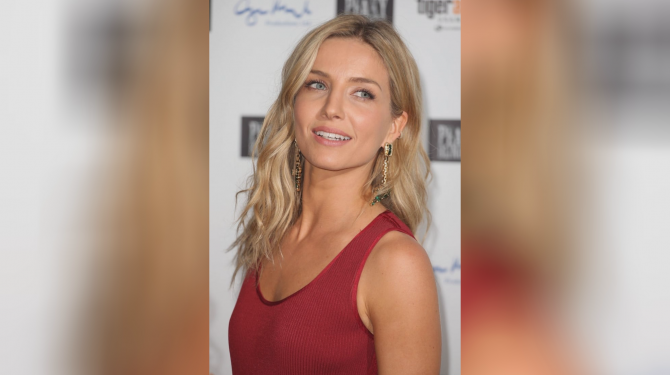 Best Annabelle Wallis movies