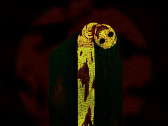 The Croocked Man